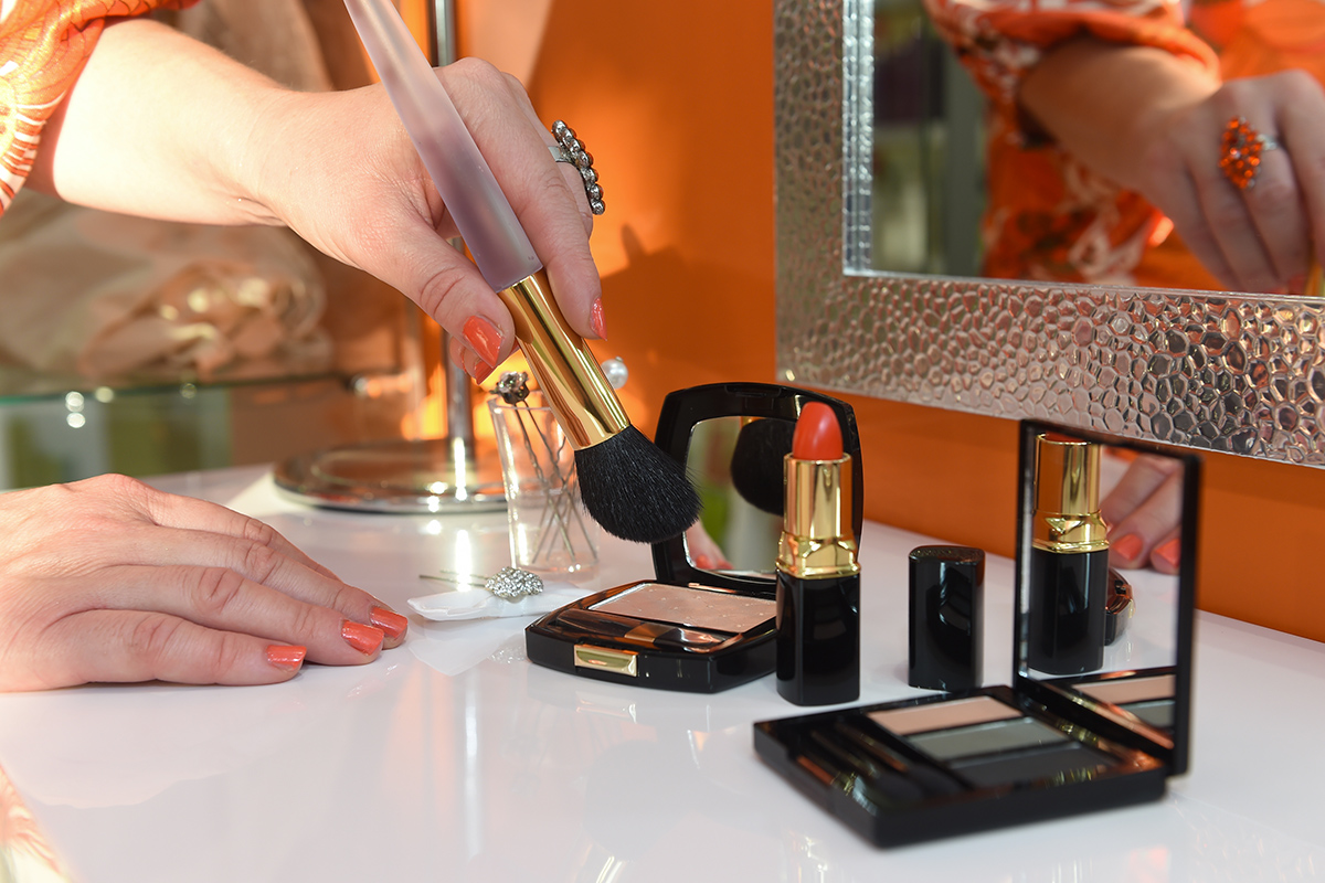 maquillage Hartmonie Coiffure Bazas