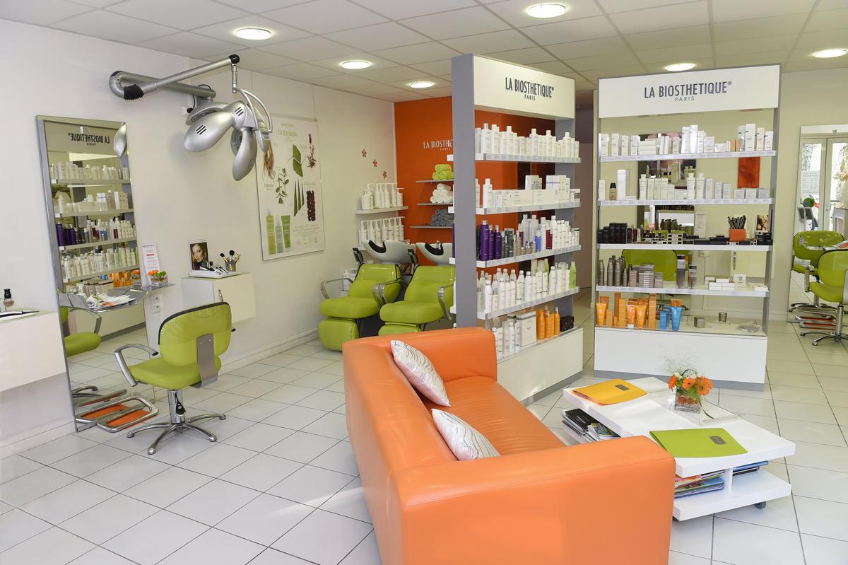 salon de coiffure Hartmonie